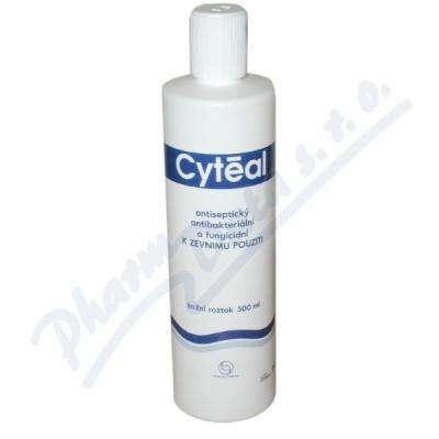 Cyteal 0.5g/0.5g/1.5g drm.liq.500ml