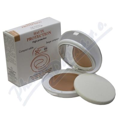 AVENE Kompaktní make-up SPF50 světlý 10g