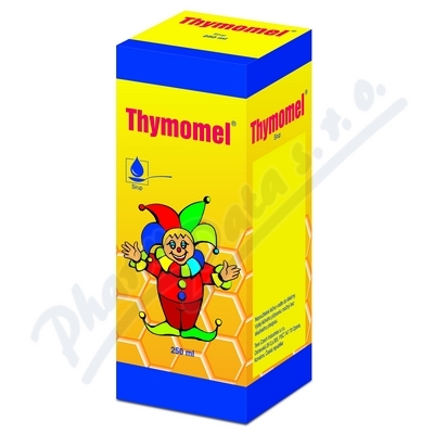Thymomel por.sir.1x250ml