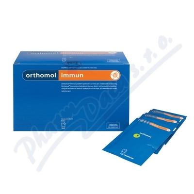 Orthomol Immun 30 denních dávek