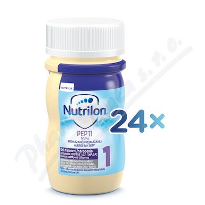 Nutrilon 1 Pepti RTF 24x90ml