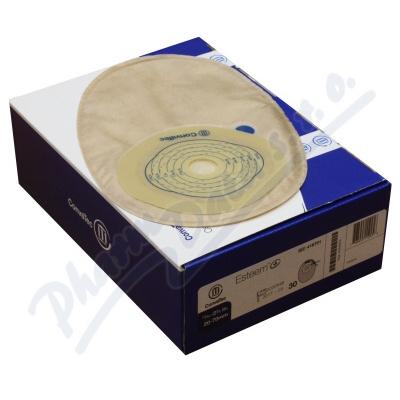 Sáček 1D uzavř.ESTEEM+ béž.20/70mm STD filtr 30ks