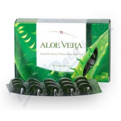 Fytofontana Aloe vera cps.30