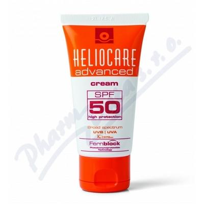 HELIOCARE opalovací krém SPF50 50ml