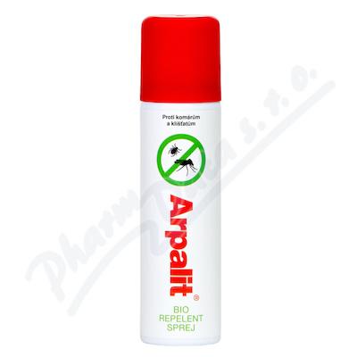 ARPALIT Bio repelent pr. komárům a klíšťatům 60 ml