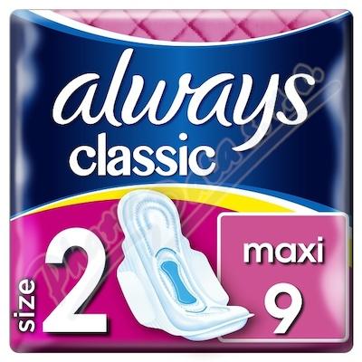 DHV Always Classic Maxi 9ks