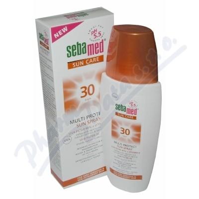 SEBAMED Opalovací spray OF30 150ml