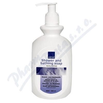 ABENA sprch.+koup.mýdlo parf.500ml 6662