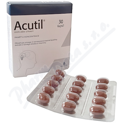 Acutil cps.30