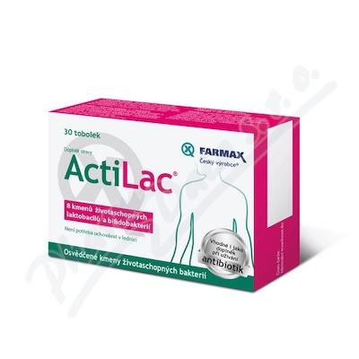 ActiLac tob.30