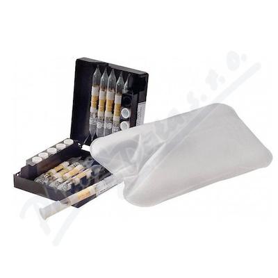 ALTEST detekční trubičky na alkohol v dechu 10ks