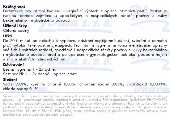 Evellgyn+ 115ml